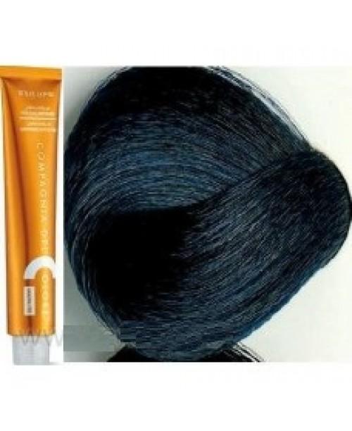 Vopsea fara amoniac Natural - Negru albastrui