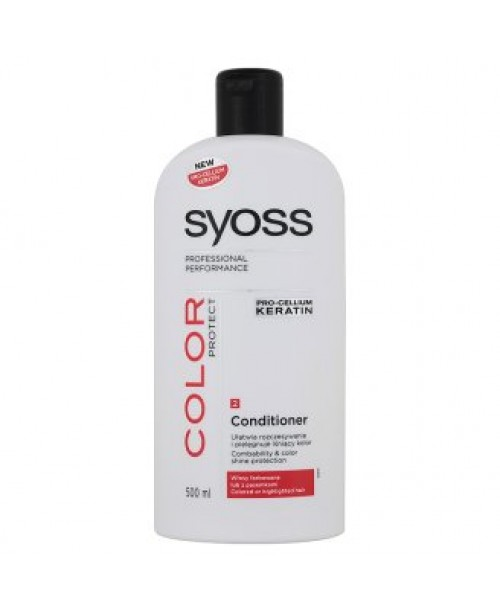 Balsam Syoss Color 300ml