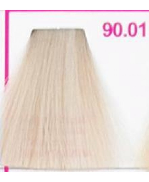 Vopsea KJMN - Blond Argintiu 90.01