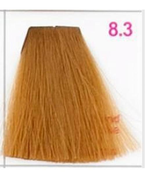 Vopsea KJMN - Blond Auriu Deschis 8.3
