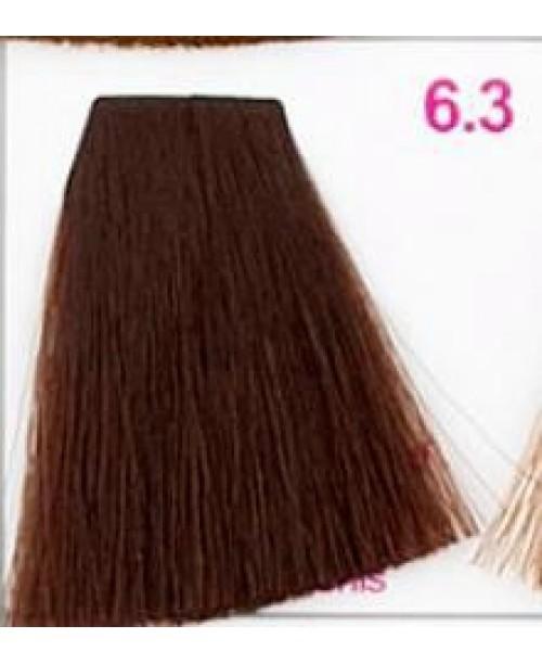 Vopsea KJMN - Blond Auriu Inchis 6.3