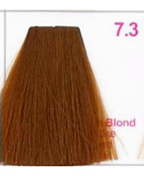 Vopsea KJMN - Blond Auriu Mediu 7.3