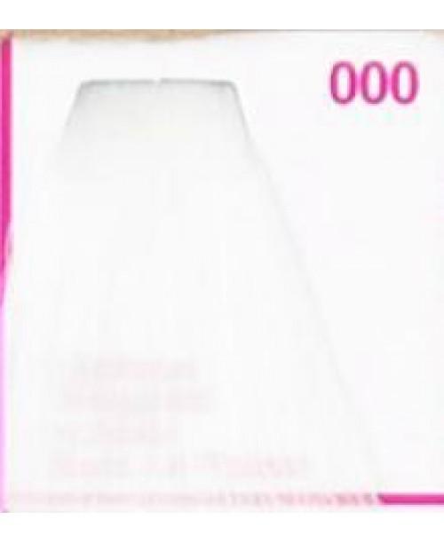 Vopsea KJMN - Blond Alb Platinat 000
