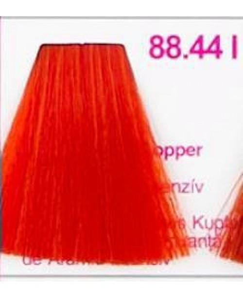 Vopsea KJMN - Blond Deschis cu nuanta Aramiu Intensiv 88.44I