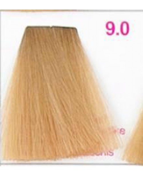 Vopsea KJMN - Blond Extra Deschis 9.0