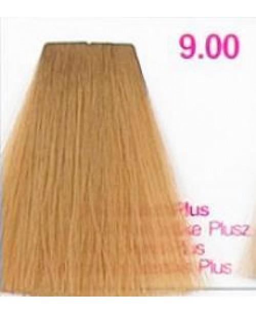 Vopsea KJMN - Blond Foarte Deschis Plus 9.00