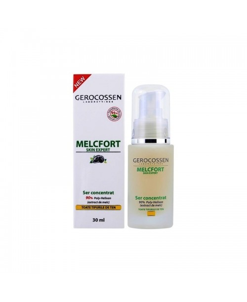 Ser Concentrat Antirid Melcfort 30ml