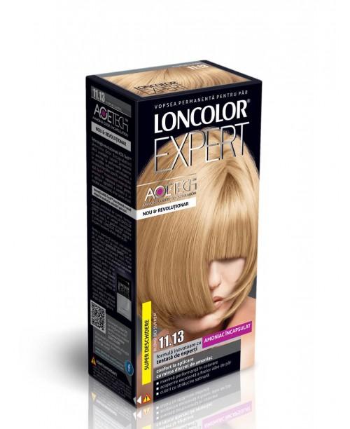 Loncolor Expert 11.13 Blond bej suprem