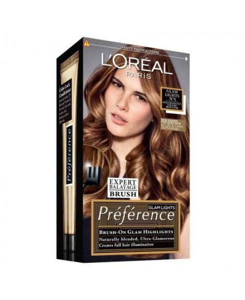 Vopsea L'Oreal Preference Bronde 5