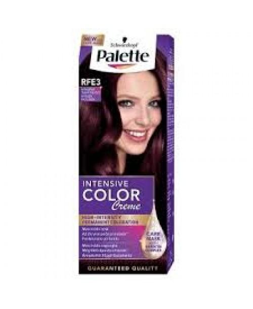 Palette Intensive Color Creme RFE3 - Brun Violet