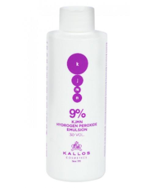 Crema Oxidanta Kallos 9% 150ml