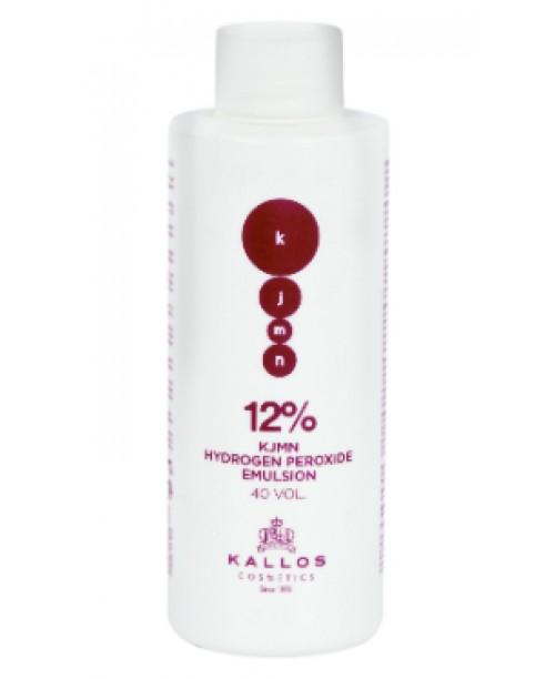 Crema Oxidanta KJMN 12% 150ml