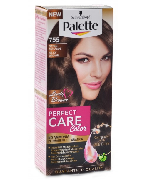 Palette Perfect Care Color 755 - Saten Matasos