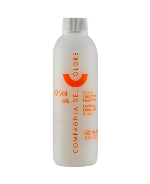 Crema Oxidanta CDC 12% 150ml