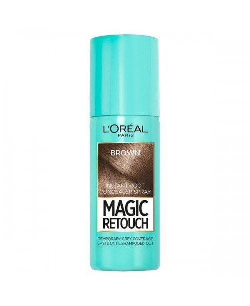 Magic Retouch L'Oreal Saten