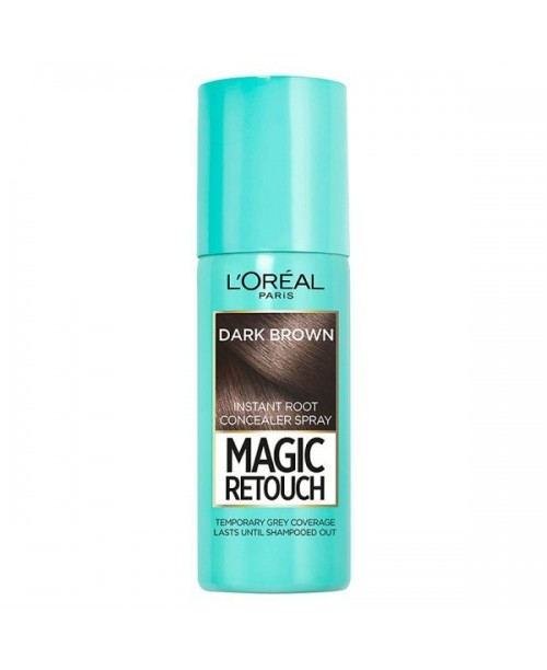 Magic Retouch L'Oreal Saten Inchis