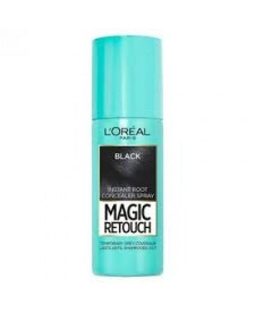 Magic Retouch L'Oreal Negru