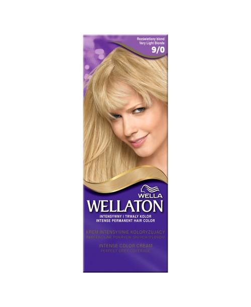 Vopsea par Wellaton 9.0 blond foarte deschis