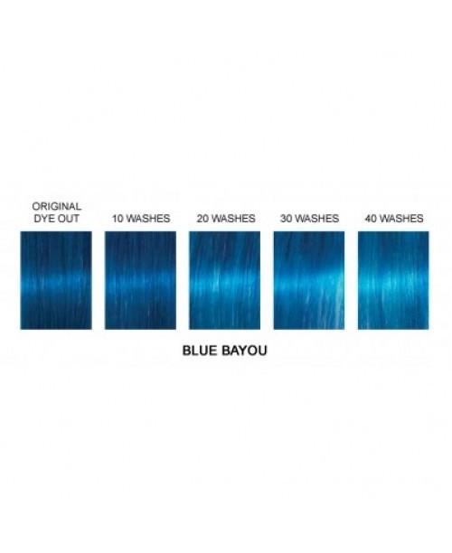 Vopsea de par Manic Panic Professional Gel - Blue Bayou