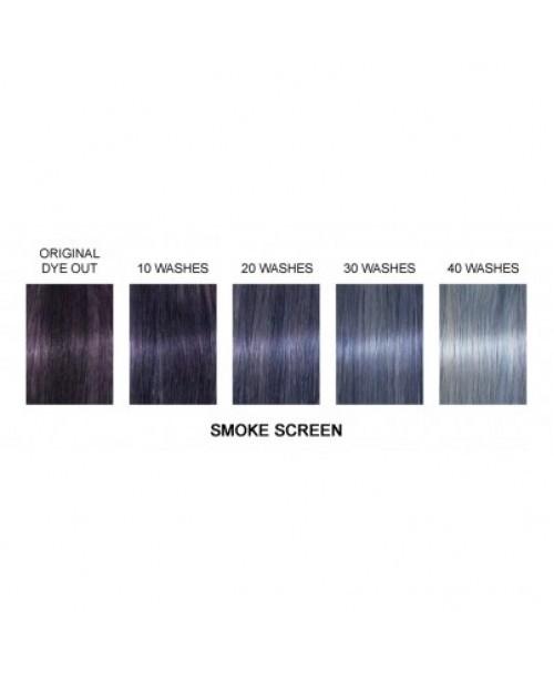 Vopsea de par Manic Panic Professional Gel - Smoke Screen