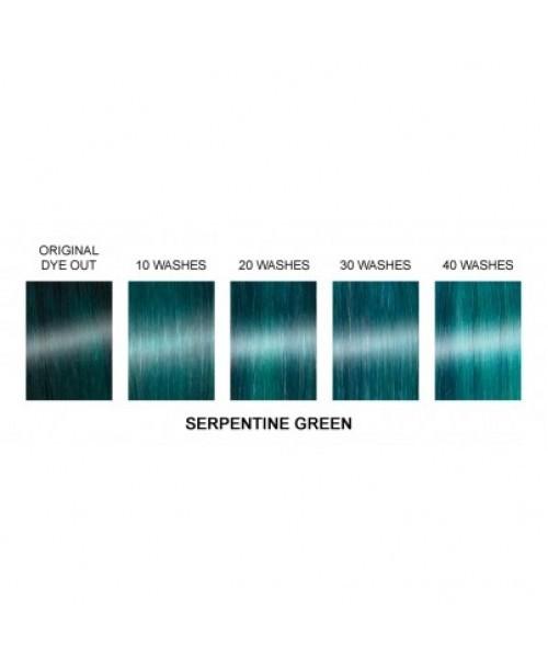 Vopsea de par Manic Panic Professional Gel - Serpentine Green