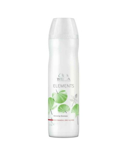 Wella Sampon Elements Renewing 250ml