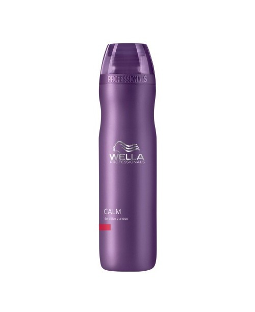 Wella Sampon pentru scalp sensibil si normal Balance Calm 250ml