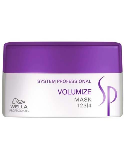 Wella Masca pentru volume SP Volumize 200ml