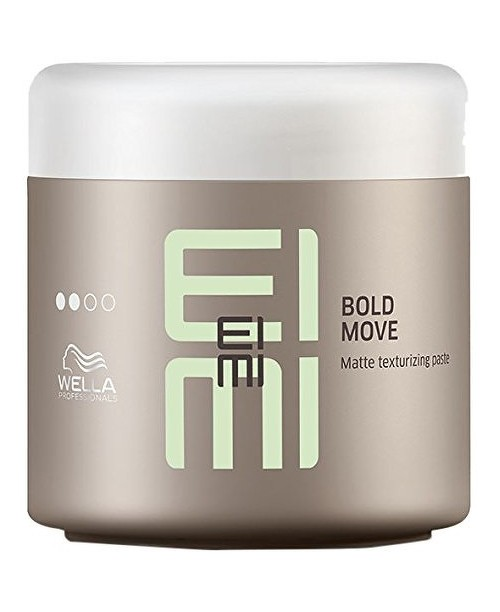 Wella Pasta modelatoare EIMI Bold Move 150ml