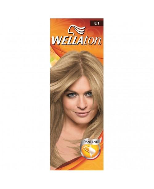 Vopsea par Wellaton 8.1 blond cenusiu deschis