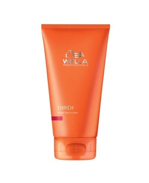 Wella Crema pentru netezirea parului Enrich 150ml