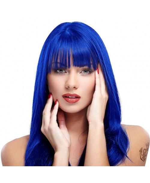 Vopsea de par albastra Manic Panic - Shocking Blue