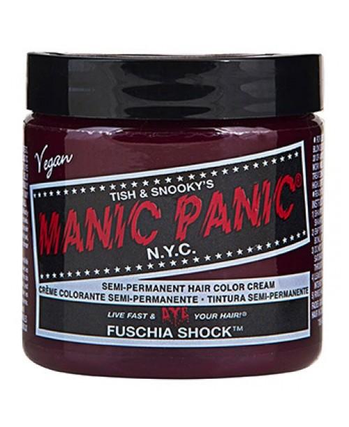 Vopsea de par Manic Panic - Fuschia Shock