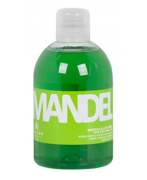 """Sampon """"Mandel"""" cu Migdale 1000 ml"""