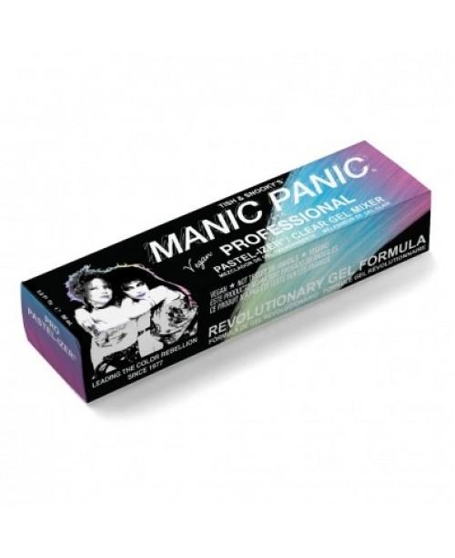 Vopsea de par Manic Panic Professional Gel - Pastelizer