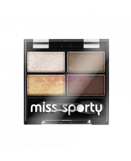 Fard de pleoape Miss Sporty Golden 413