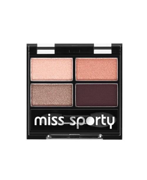 Fard de pleoape Miss Sporty Smoky Rose 408